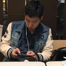 Profil korisnika 郑文骁