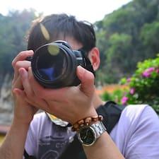 Henkilön Wei Fu käyttäjäprofiili