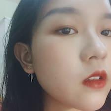 沐子 User Profile