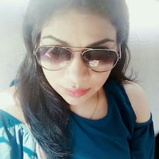 Neha User Profile