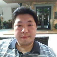 Henkilön 屹华 käyttäjäprofiili