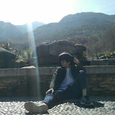 Weijun - Uživatelský profil