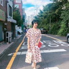 Nutzerprofil von Sujeong