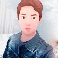 Profil utilisateur de 立焜