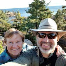 Mike & Mary User Profile