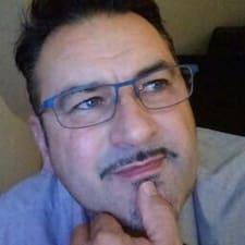 Profilo utente di Jean Francois