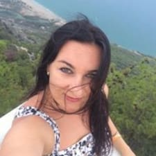Леся felhasználói profilja