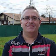 Profil utilisateur de Durand