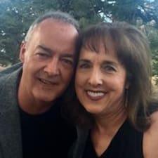 Carol & Ken