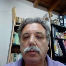 Henkilön Miguel Angel käyttäjäprofiili