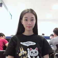月兰 User Profile