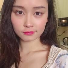 Wenlin User Profile