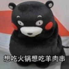 晨磊 User Profile