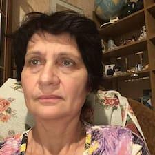 Мария Анатольевна的用戶個人資料