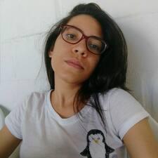 Henkilön Marília käyttäjäprofiili