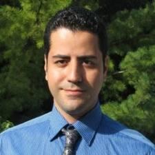 Profil korisnika Ehsan