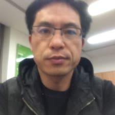 云辉 User Profile