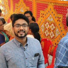 Gebruikersprofiel Jayasankar