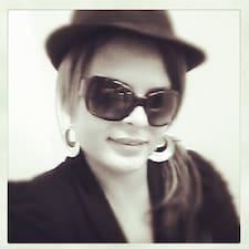 Y Nyssa User Profile