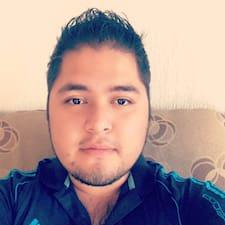 Brian Raul felhasználói profilja