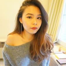 Anhui Kullanıcı Profili