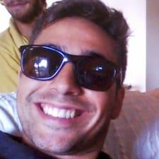Luís - Uživatelský profil