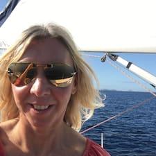 Mariska User Profile