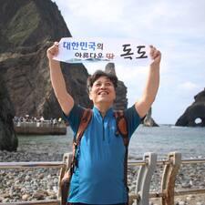 SeungHoon est l'hôte.