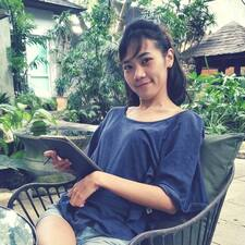 Profilo utente di Prissana
