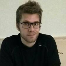 Profil korisnika Etienne