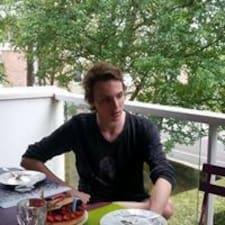 Hugo Brugerprofil
