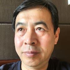Profil utilisateur de Suidong