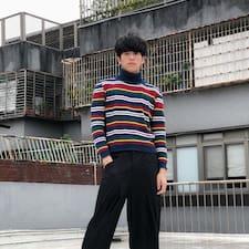 Perfil do usuário de Xiaomo