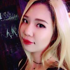 Perfil de usuario de Hiyeon