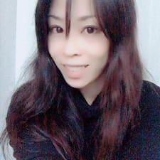 Youko User Profile