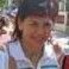 Profilo utente di Luzmila