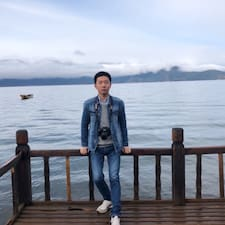 Nutzerprofil von 海东