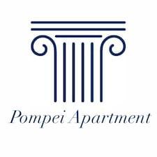 Pompeiさんのプロフィール