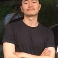 Profil Pengguna Jun Hee