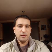 Profilo utente di Sriharsha