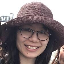 Profil utilisateur de Ikue