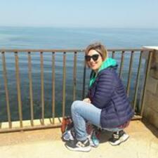 Profil utilisateur de Mariagrazia
