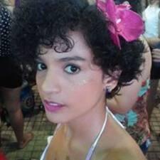 Profil utilisateur de Ana Dyenice