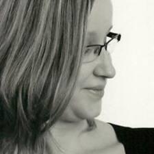 Sabrina - Uživatelský profil