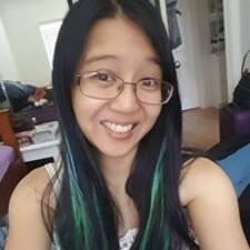 Profil utilisateur de Jenna