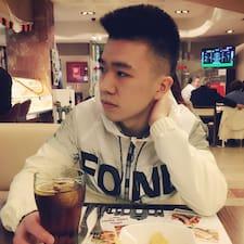 Javier Junjie User Profile