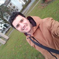 Profilo utente di Abdessamad