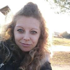 Tsvetelina User Profile