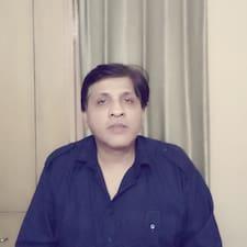 Mohinish User Profile