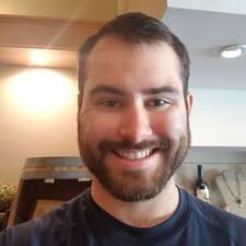 Toby - Uživatelský profil